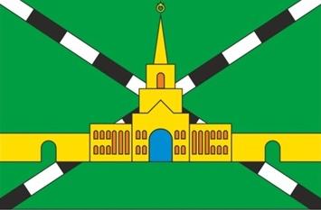 Флаги районов