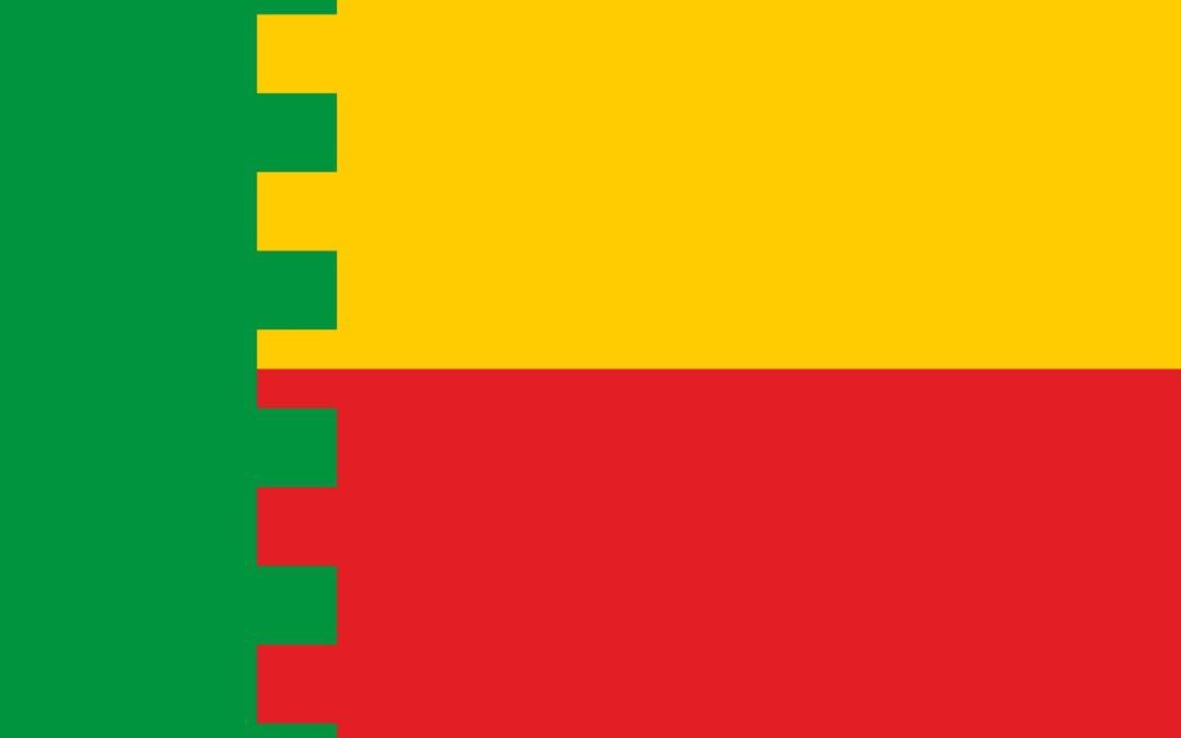 Герб и флаг Пыталовского района