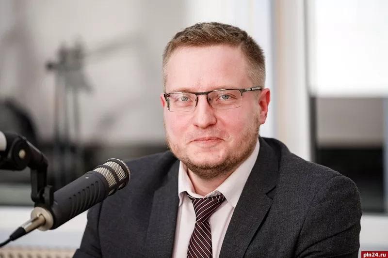 «Беседка»: Чем живет Государственный архив Псковской области?