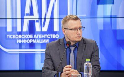 Валерий Кузьмин: В Псковской области планируется создать научно-просветительский центр изучения геноцида советского народа